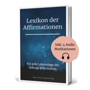 Affirmationen - Lexikon