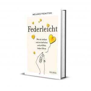 Loslassen - Federleicht - Buch